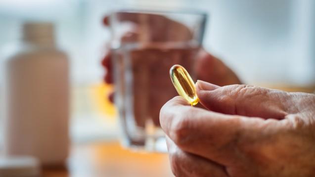 Was dient in Studien eigentlich als Placebo für Omega-3-Fettsäuren? (x / Foto: encierro / stock.adobe.com)