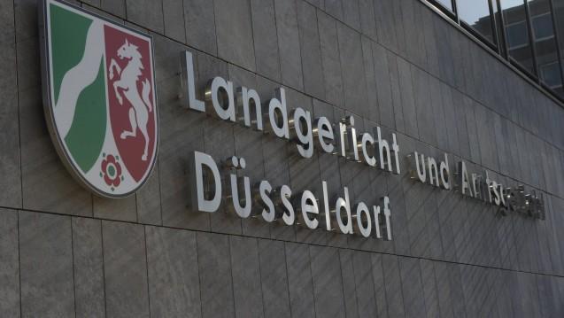 Das Urteil des Landgerichts Düsseldorf zur DocMorris-Schadenersatzklage sollte aufhorchen lassen, meinen die Anwälte der beklagten Apothekerkammer Nordrhein. (Foto: imago images / Felix Jason)