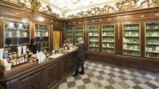 Bald in Kettenhand? In Italien sollen Apothekenketten einen maximalen Marktanteil von 20 Prozent pro Region erhalten. (Foto:dpa)