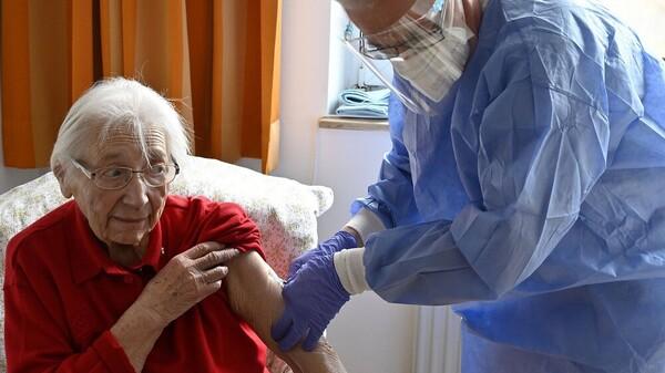 Bayern startet Auffrischungsimpfungen