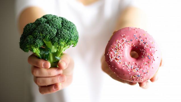 Sollten Verbraucher für gesundes Essen weniger bezahlen als für ungesundes? (Foto:jchizhe / stock.adobe.com)