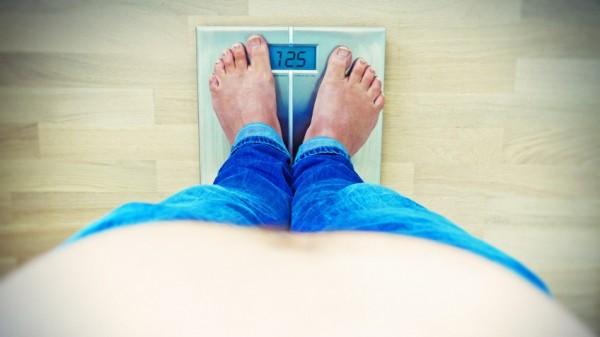 Übergewicht schlägt sich im Erbgut nieder