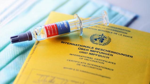 Die Kritik an des Festpreisvereinbarungen für Grippeimpfstoffe reißt nicht ab. (Foto: imago)