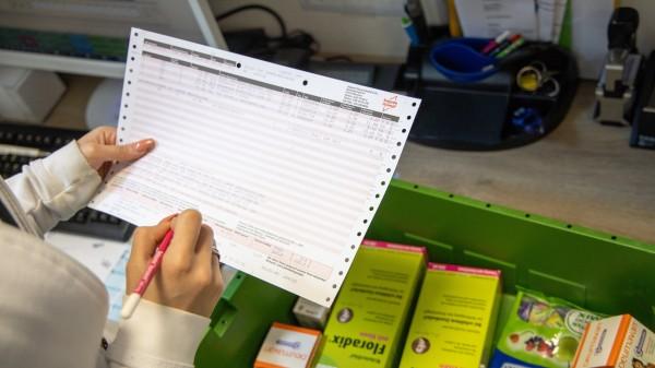 Ausgangsstoffe in der Apotheke – was muss geprüft werden?