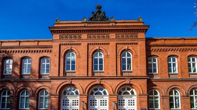 Im Universitätsklinikum Hamburg Eppendorf fand die erste gemeinsame Fortbildungsveranstaltung für Ärzte und Apotheker der AkdÄ und der ADKA statt. ( r / Foto: imago)
