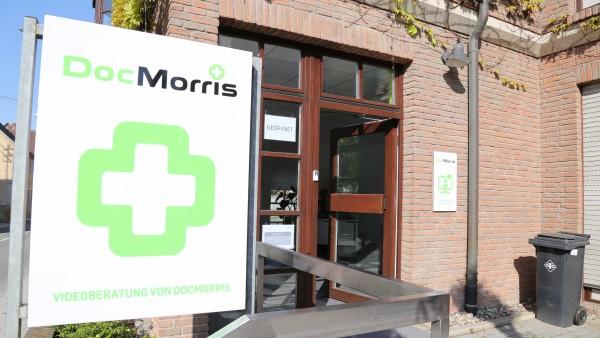 Apotheker mahnen DocMorris wegen Abgabe-Automaten ab