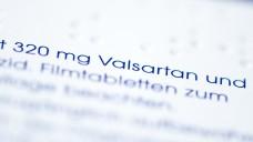 Auch in Valsartan vom WIrkstoffhersteller Mylan Laboratories Limited aus Hyderabad, Indien, wurde NDEA gefunden. ( r / Foto: dpa)