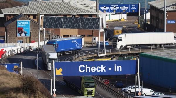 Großbritannien erlässt Beschränkungen für Parallelexporte