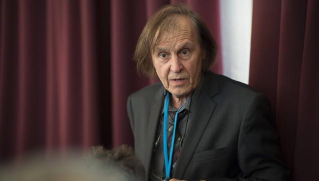 Detlev Spangenberg (Sachsen, AfD) (Foto: Imago)