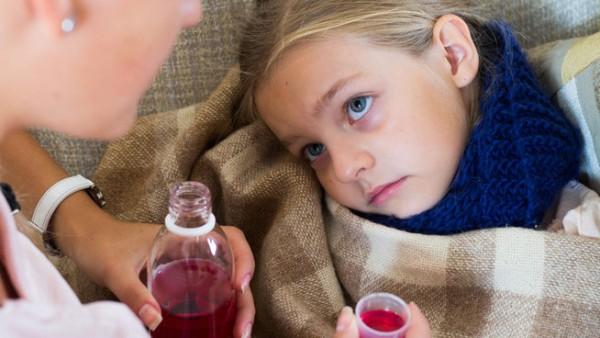 Bluttest unterscheidet virale von bakteriellen Atemwegsinfekten