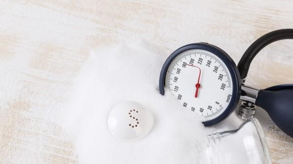 Senkt Spironolacton den Blutdruck besser als Amilorid?