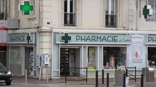 Apotheker wegen Coronavirus-Verkaufsaktion kritisiert