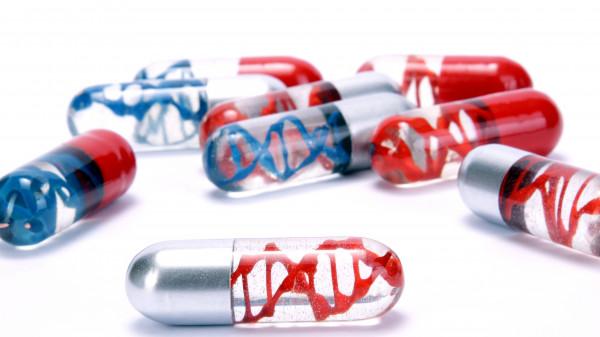 Viele Gentherapien kurz vor der Marktreife