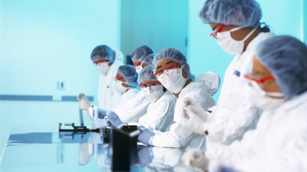 Covid-19-Pandemie sorgt wohl für verbessertes Ansehen der US-Pharmaindustrie
