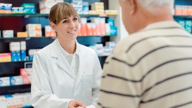 Die NVL empfiehlt, Apotheker bei Herzinsuffizienz in die Versorgung einzubinden. (Foto: Kzenon/stock.adobe.com)