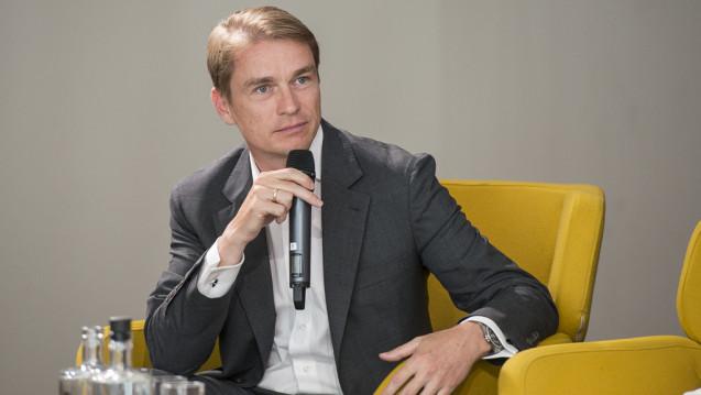 Christian Buse. Chef des Bundesverbandes Deutscher Versandapotheken, will Apotheken eine Spanne für Rx-Boni einräumen. (Foto: Külker)