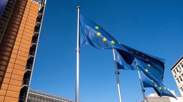 Vertreterder EU-Gesundheitsagentur ECDC, der Arzneimittelagentur EMA und der EU-Kommission standen Rede und Antwort zum Thema Corona-Impfungen. (s / Foto: imago images / Hans Lucas)