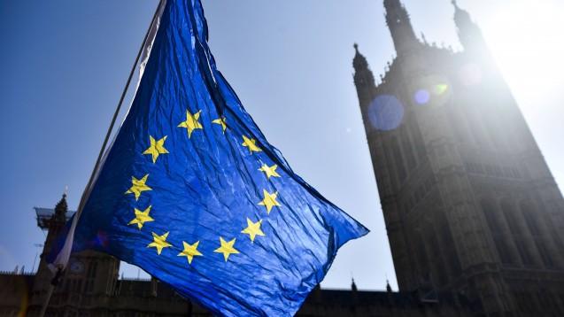Der britische Hersteller-Verband ABPI fordert ein temporäres Export-Verbot für lebensnotwendige Arzneimittel im Falle eines ungeordneten Brexits. (s / Foto: Imago)
