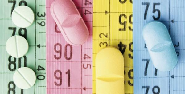 Mit Arzneimitteln zum Wunschgewicht?