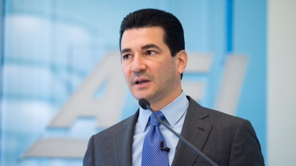 Trump nominiert Scott Gottlieb zum FDA-Chef