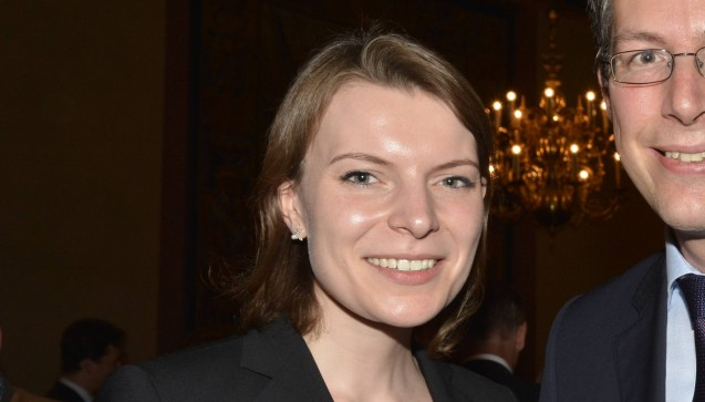 Emmi Zeulner (CSU) (Foto: Imago)