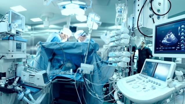 OECD: Hohe Kosten bei Arzneimitteln, zu viele unnötige Klinikfälle. (Foto: Sudok1/ Fotolia)