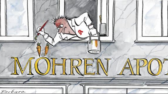 """""""Mohren"""": Was sagen Kammer und Verbände?"""
