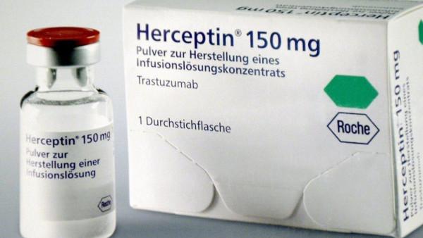 Positive Empfehlung für erstes Herceptin-Biosimilar