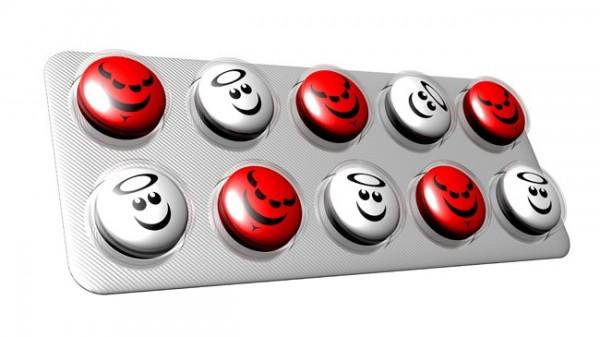 Psychopharmaka nur nach strenger Indikationsstellung