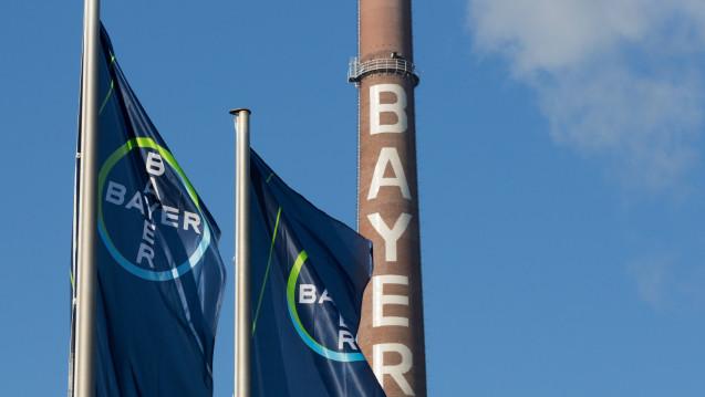 Bayer ist einen Schritt weiter bei der Monsanto-Übernahme (Foto: Jürgen Schwarz / imago)