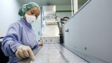 Pharmafirmen wachsen weiter hauptsächlich durch Übernahmen, sagt eine neue Studie. (Foto: dpa)