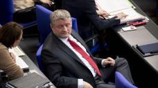 Ex-Bundesgesundheitsminister Hermann Gröhe ist nun stellvertretender Fraktionsvorsitzender der Unionsfraktion. (Foto: Imago)