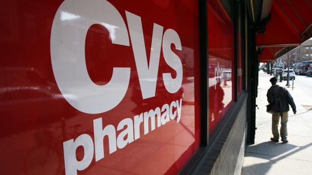 Der Apothekenketten- und PBM-Konzern CVS will in den USA die Krankenversicherung Aetna übernehmen. (Foto: dpa)