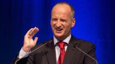 Skandalöser Vorgang, maximaler Widerstand: ABDA-Präsident Friedemann Schmidt zeigt sich verärgert über die Medienberichte über das Honorar-Gutachten und kündigt Widerstand an. (Foto: Schelbert)