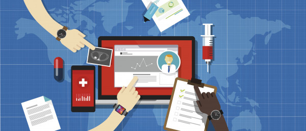Die digitale Welt der Patienten