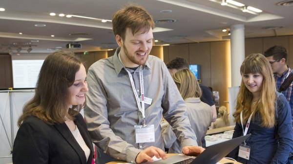 Der Karrieretag für Pharmazeuten auf der INTERPHARM 2016