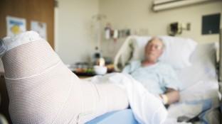 Sturz in der Urologie