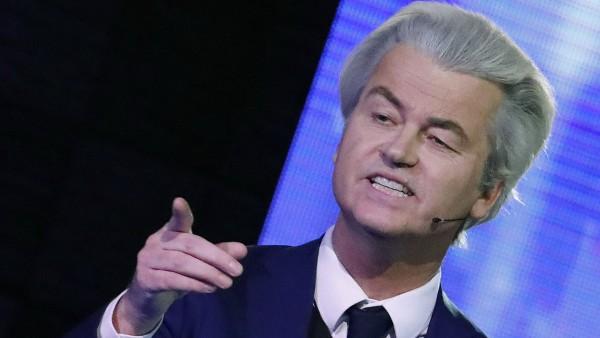 Wird Geert Wilders zur Bedrohung für DocMorris und Co.?