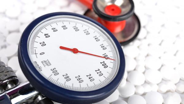 Warentest checkt Blutdrucksenker
