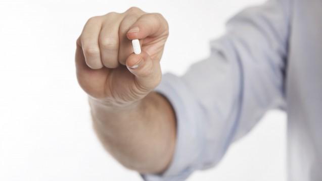 Der Test neuer Arzneimittel kann mit erheblichen Gefahren für die Probanden einhergehen. (Foto:Birgit Korber / Fotolia)