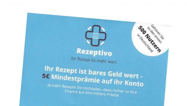 Ex-Chef von studiVZ kaufte Rezeptdaten von Patienten
