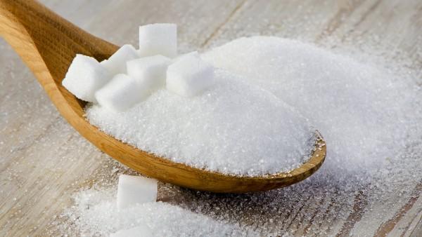 Höchstens sechs Löffel Zucker