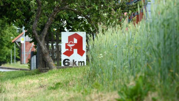 Gemeinde zahlt 25.000 Euro Startgeld für Landapotheker