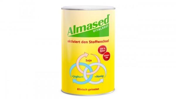 Almased darf keinen Verkaufspreis vorgeben