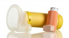Spacer und Asthmaspray auf einem Rezept? Bei der GKV nicht möglich, doch was sagt die BG? (Foto: laboko / stock.adobe.com)