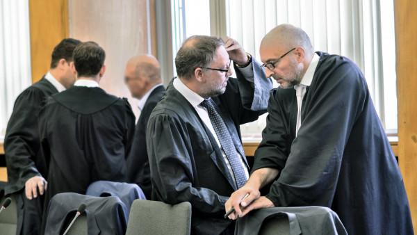 Zwölf Jahre Haft und Berufsverbot für Bottroper Zyto-Apotheker