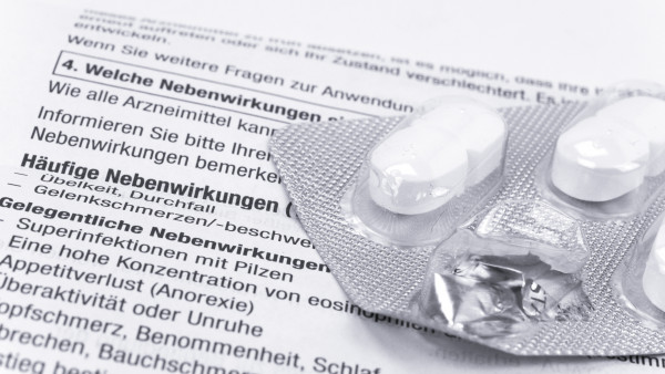 EMA will verbesserte Packungsbeilagen