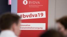 Auf dem BVDVA-Kongress diskutiert die Branche des Arzneimittel-Versandhandels derzeit über Marktthemen, Logistik und rechtliche Fragen. (c / Foto: Florian Potthoff)