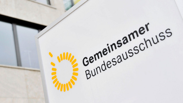 Die FDP-Bundestagsfraktion will vom Bundesgesundheitsministerium unter anderem wissen, ob der Gemeinsame Bundesausschuss aus BMG-Sicht ausreichend legitimiert ist. (Foto: G-BA)