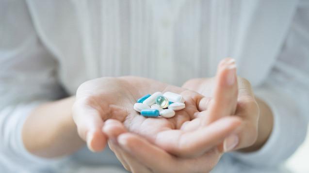 Fluorchinolon-Antibiotika: Leberschäden und Nierenversagen gehören zu gemeldeten Nebenwirkungen. (Foto: Rido / Fotolia)